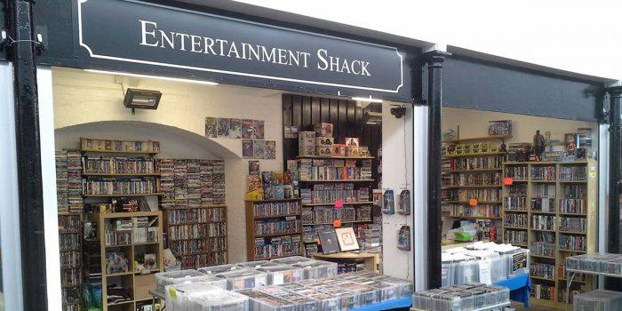 Entertainment Shack