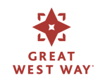 Great West Way logo
