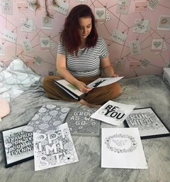 Beth Designs UK - unique card designs