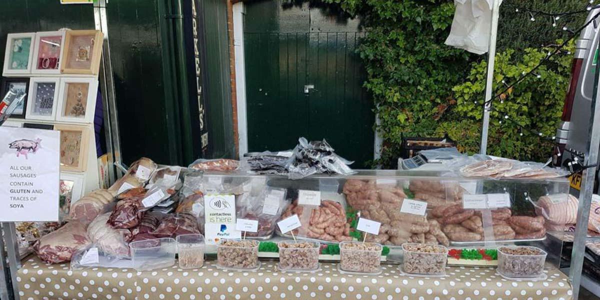 The Butcher's Sausage Company Ltd