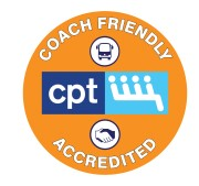 Coach accredited logo