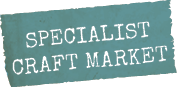 Craft market label