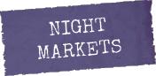 Night Markets label