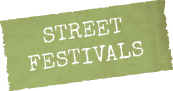 Street Festivals label