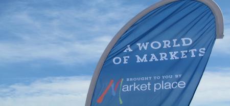 Devizes Continental Market 2021